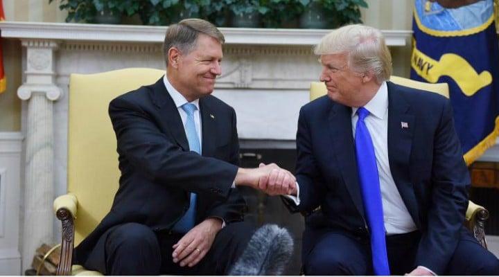 """Mihai Găinușă: """"Dacă n-a putut să cumpere Groenlanda, poate vrea Trump să cumpere România, mâine, de la Iohannis"""" 1"""