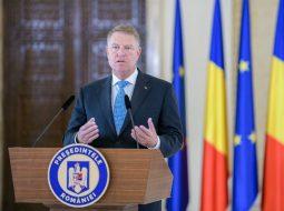 """Liviu Avram: """"După cinci ani petrecuți la Cotroceni, Klaus Iohannis are pentru prima dată șansa să ne arate ce înțelege exact prin sintagma """"Guvernul meu"""". Un singur lucru sper:..."""" 5"""