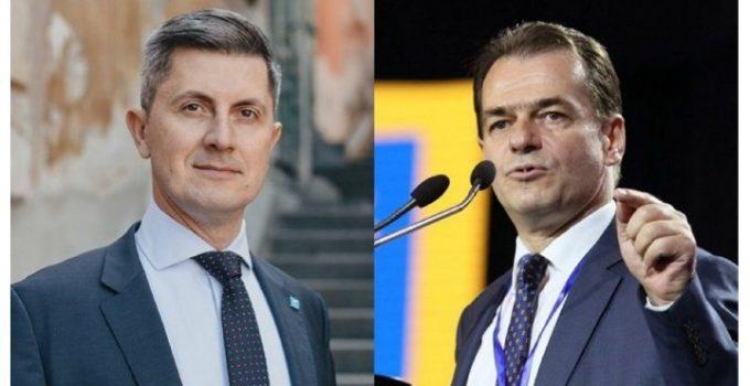 """Sebastian Lazaroiu: """"Iată cum poate supraviețui un guvern minoritar (PNL-USR+) în următorul an, fără ca PSD să capitalizeze din opoziție și să ne trezim în 2020 cu scenariul din 2016.  - un guvern transparent, cu o comunicare impecabilă, care să scoată la iveală toate..."""" 5"""