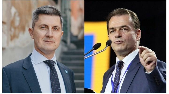 """Sebastian Lazaroiu: """"Iată cum poate supraviețui un guvern minoritar (PNL-USR+) în următorul an, fără ca PSD să capitalizeze din opoziție și să ne trezim în 2020 cu scenariul din 2016.  - un guvern transparent, cu o comunicare impecabilă, care să scoată la iveală toate..."""" 1"""