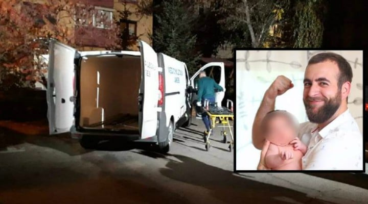Update. Poliţistul din România care şi-a ucis fiul de 3 ani şi apoi s-a sinucis a lăsat un bilet de adio 1