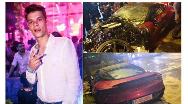 Medic: Zvonurile că starea lui Mario Iorgulescu e bună nu sunt adevărate. Este în stare gravă 1