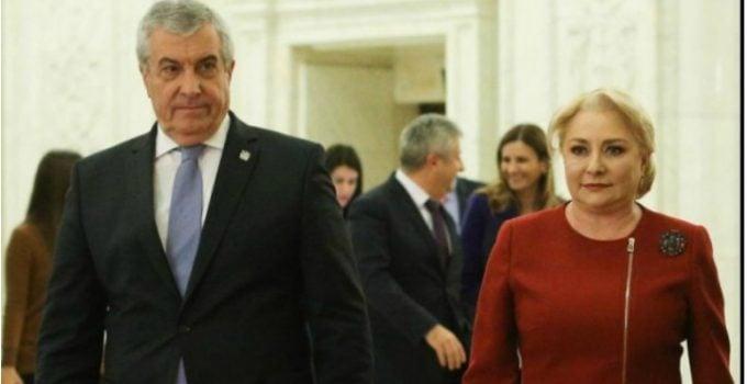Surse: ALDE va ieși săptămâna viitoare de la guvernare. Viorica Dăncilă, out? 11