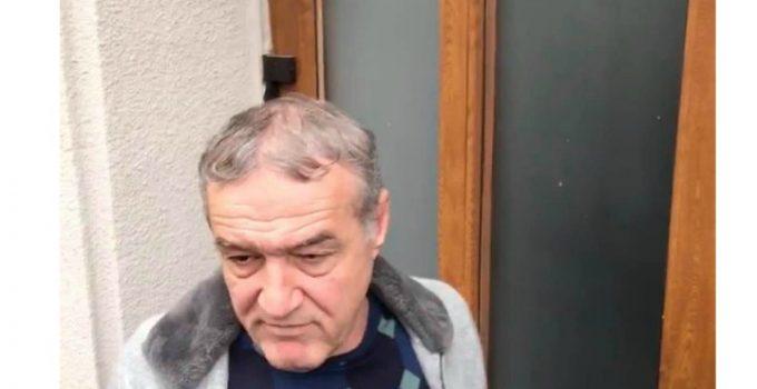 """Becali, la pușcărie pentru recidivă? Alex Costache: """"Noul dosar al lui Gigi este foarte interesant. Pe scurt: Gigi şi nepotul lui, Geambazi, sunt acuzaţi că în 2006 au cumpărat drepturile litigioase pentru un..."""" 1"""