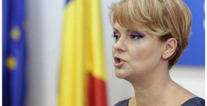 """Olguța Vasilescu, supărată rău: """"Sunt convinsă că hipsterii au sărbătorit cu șampanie căderea Guvernului, dar o să vadă cum li se taie veniturile, iar IT-iștii vor vedea cum le vor crește impozitele"""" 3"""
