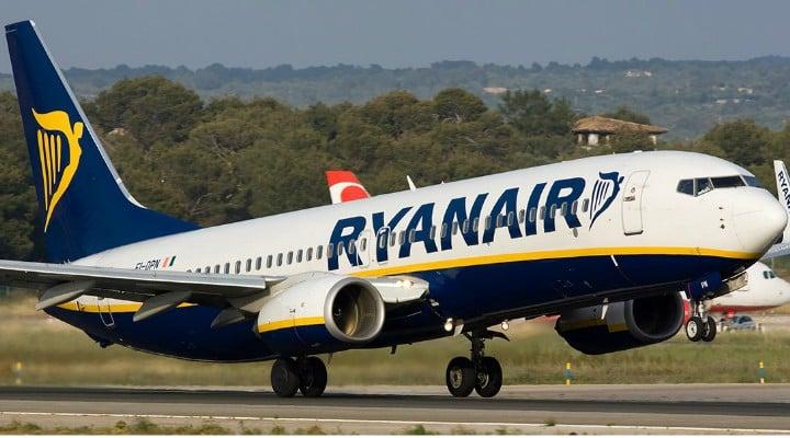 Ai bilet de avion la ei? Ryanair va anula 40-50 de zboruri pe zi pentru a respecta programul de zbor. Sute de mii de pasageri vor fi afectați 1