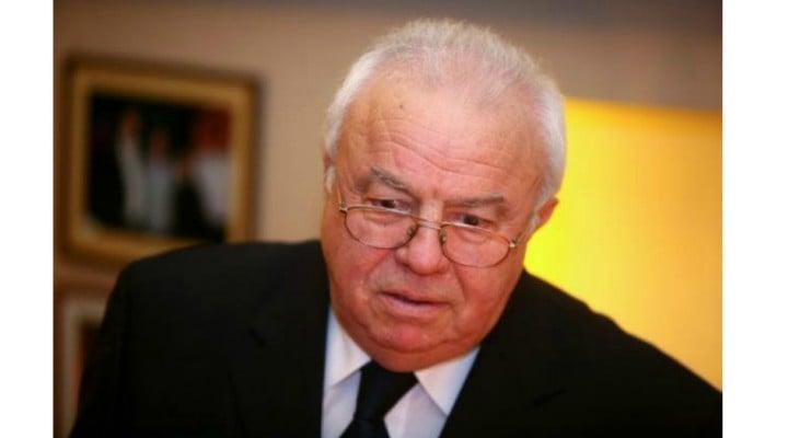 DECLARAȚII Alexandru Arșinel, dupa 4 ore de audieri la DIICOT, în cazul transplantului de rinichi 1