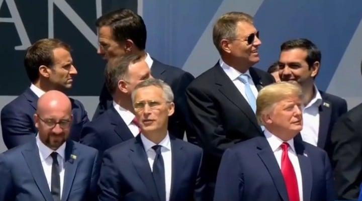 Donald Trump a ANULAT întâlnirea cu Klaus Iohannis! 1