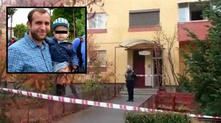 Noi dovezi, cazul polițistului monstru care și-a ucis copilul. Ce i-a scris mamei sale 1