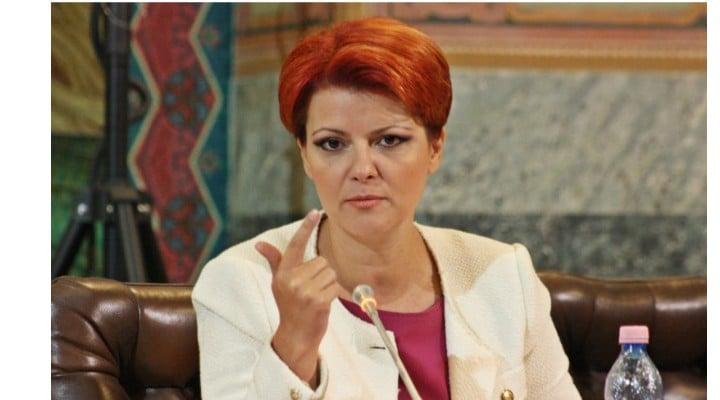 Președintele Klaus Iohannis a motivat de ce o ține pe Olguța Vasilescu în afara Guvernului. Scrisoare către Viorica Dăncilă 1