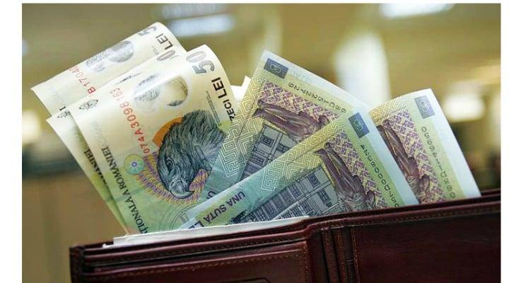 """Revoluția fiscală din România. Salariu scăzut. Claudiu Turcus: """" Am zis sa vad, totusi, fluturasul de salariu. Stiu, sunt un optimist incurabil....am luat in februarie cu ..."""" 6"""