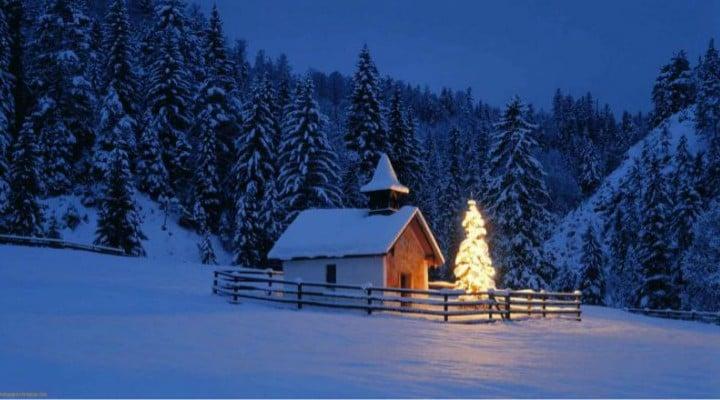 Meteo. Când încep ninsorile în România 1