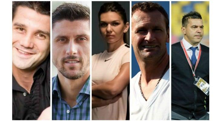 RESPECT Simona Halep, Cristi Chivu, Cosmin Contra, Gheorghe Craioveanu şi Adi Marica ajută copiii cu boli incurabile 1