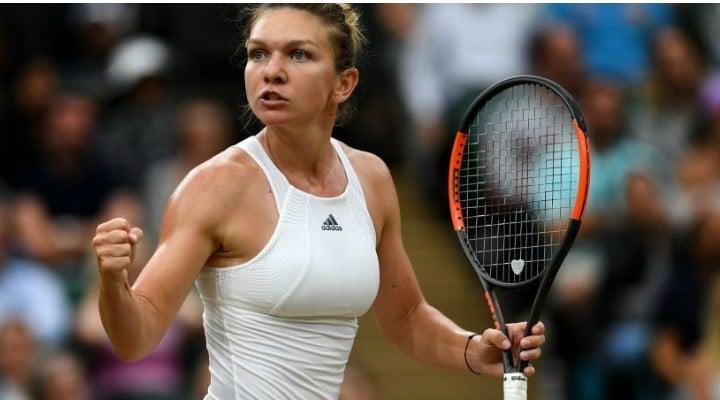 """DECLARAȚII Simona Halep după înfrângerea din semifinalele Indian Wells. """"Am jucat bine până la 4-3, dar apoi ..."""" 1"""
