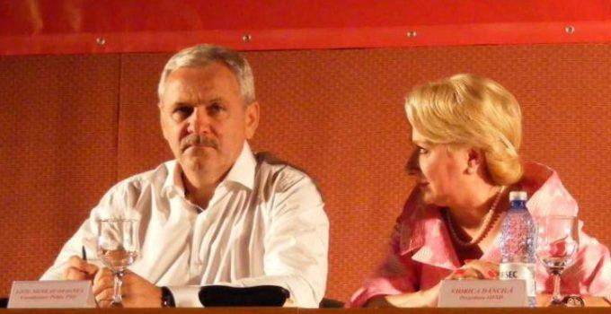 """De ce s-ar fi certat Dragnea și Viorica. Bogdan Chirieac: """"Ruptura dintre Dăncilă şi Dragnea, evidentă ...Pe vremuri, se putea numi trădare. În cazul doamnei Dăncilă este o ..."""" 10"""
