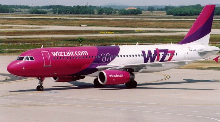 Vești bune pentru clienții Wizz Air și din România. Compania aeriană a lansat un program pentru pasagerii indeciși 1
