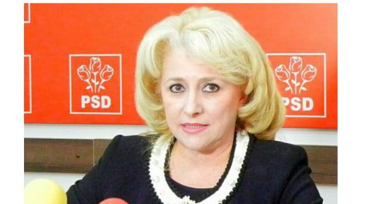 """O acceptă Iohannis? Mircea Badea: """"V-am zis de ce Viorica Dăncilă, premierul propus de PSD, este din Teleorman și nu din Cluj - pentru că Teleorman a câștigat alegerile, Cluj nu"""" 1"""