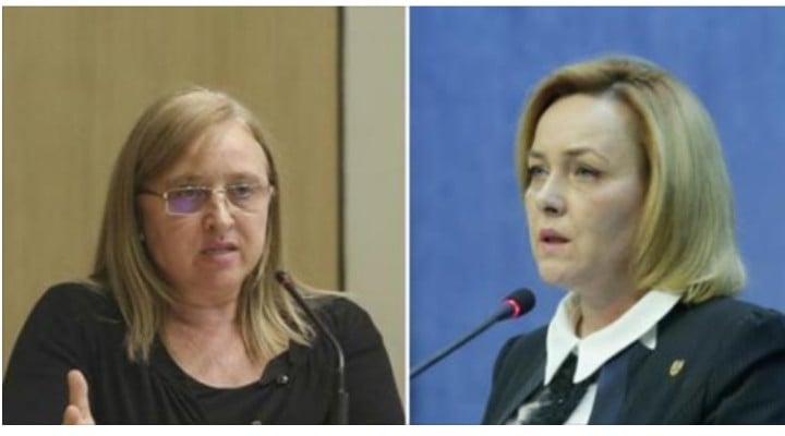 Femeile care au ORDONAT atacul violent al Jandarmeriei, plângere penală împotriva lor din partea lui Dacian Cioloș și a 16 organizații civice 1