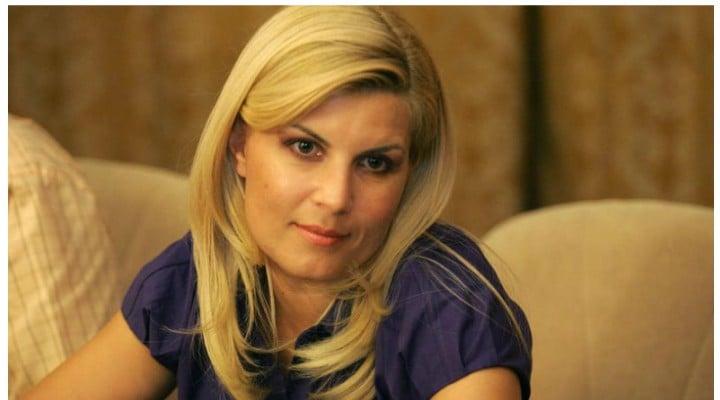 """Elena Udrea are gemeni. Nu va mai face închisoare în România. Cum o ajută """"fuga"""" în Costa Rica 1"""