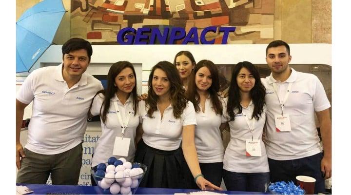 Investiții puternice în România: Gigantul Genpact vrea să angajeze 1.000 de persoane 1