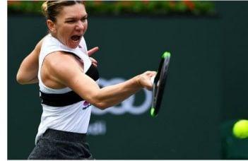 """FELICITĂRI! Simona Halep a învins-o pe Venus Williams la Miami. """"Este impresionant! E o plăcere să joc împotriva surorilor. Ea nu ..."""" 6"""