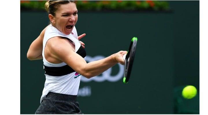 Simona Halep eliminată de la Indian Wells. Coboară în clasamentul WTA. Cum arătă clasamentul 1