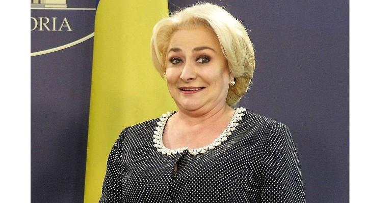 """Exit Poll. Viorica se bucură ca Mircea Geoană? E fericită pentru că a câștigat la Exit Poll. """"Ați plâns azi?"""", a fost întrebată Viorica de jurnaliști 1"""