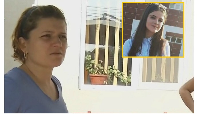 """Mama Alexandrei Măceșanu: """"Fiica mea trăiește! În ciuda ADN-ului pe care îl pot confirma ăștia. Alexandra este vie ...Aștept să..."""" 1"""