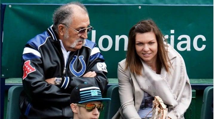 Ion Țiriac a găsit motivul principal pentru care Simona Halep joacă atât de bine la Wimbledon: 'Durează 3-6 luni de zile' 1