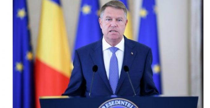 """Klaus Iohannis, lovitură pentru PSD-ALDE: """"Sunt aproape hotărât să convoc un referendum pentru data de 26 mai când vom avea alegerile europarlamentare... Dacă fac referendum vreau să am..."""" 11"""