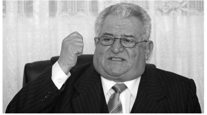 """A murit primul """"baron local PSD"""" din România 1"""