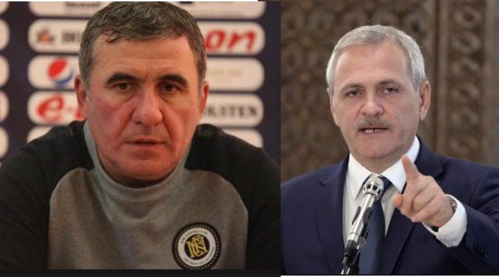 REPLICĂ Dragnea, mesaj tranşant pentru Hagi, pe problema stadioanelor din România 1