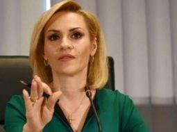 Gabriela Firea a fost operată de urgență la Spitalul Cantacuzino. A fost operată și în ianuarie 48