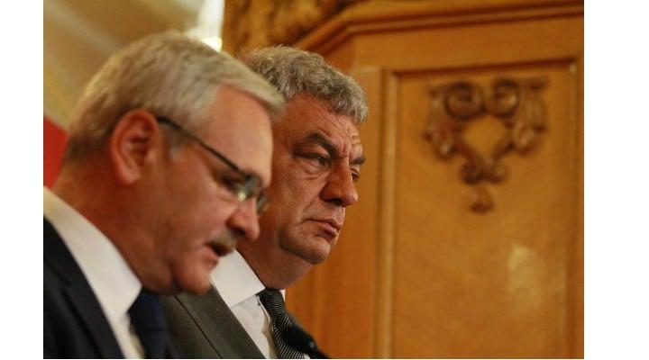 Pierde Liviu Dragnea puterea în ședința de astăzi? Tabăra premierului Mihai Tudose ar fi crescut foarte mult 1