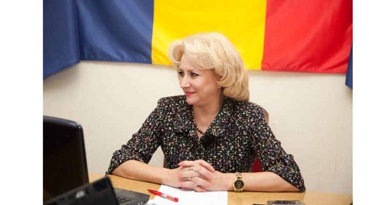 Câte case are și cât de bogată este  Viorica Dăncilă, propunerea PSD pentru funcția de premier al României 1
