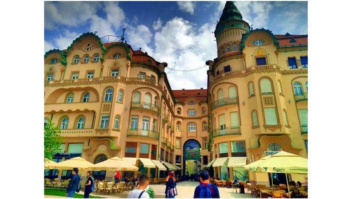 Cum a reușit Primăria Oradea să depună proiecte în valoare de 300 milioane de euro, bani europeni, și să bată Clujul, Brașovul, Bucureștiul și Sibiul în cursa pentru fondurile europene 14