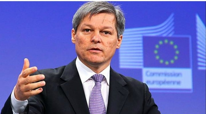 """Dacian Cioloș: """"Actualul guvern e nociv. Avem nevoie de alegeri anticipate în România"""" 1"""