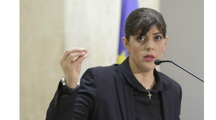 PSD, speriat că Laura Codruța Kovesi ar putea candida la Presedinția României. Mircea Badea spune cine are puterea să o bage pe Kovesi la pușcărie 1