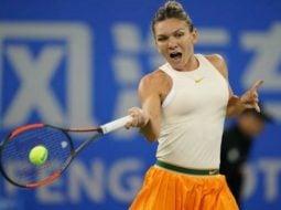 """Declarații. Simona Halep, de ce l-a ales pe antrenorul român. Despre Bianca Andreescu: """"Joacă foarte bine...chiar vreau să o felicit. Are un viitor strălucit în față, pentru că..."""" 24"""