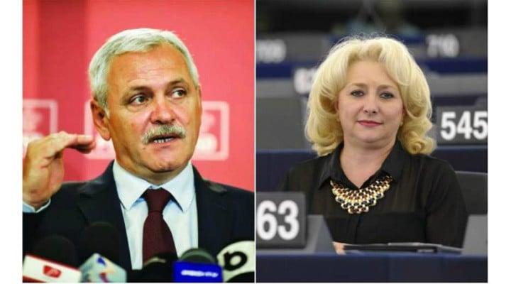 Update. SURSE: Motivul pentru care premierul României vrea să DEMISIONEZE! Devine Viorica eroul României? Întâlnire Viorica-Dragnea în aceste momente la Parlament 1