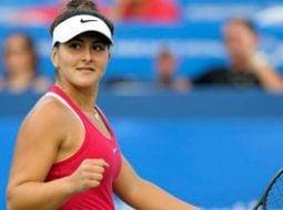 """Cum a pierdut-o România pe Bianca Andreescu. """"Eu m-am născut în Canada, dar am început tenisul în România, pentru că mama mea a avut serviciul acolo. A trebuit să ..."""" 21"""