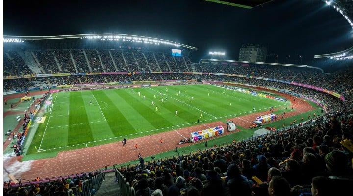 Legendele Barcelonei vin în România pentru un meci cu Hagi , Gică Popescu și restul Generației de Aur 2