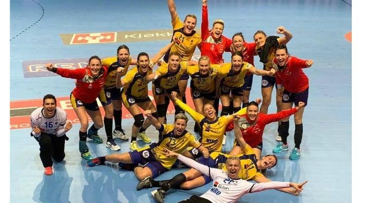 FELICITĂRI! România s-a calificat în semifinalele Campionatului European. Olanda ne-a ajutat 1