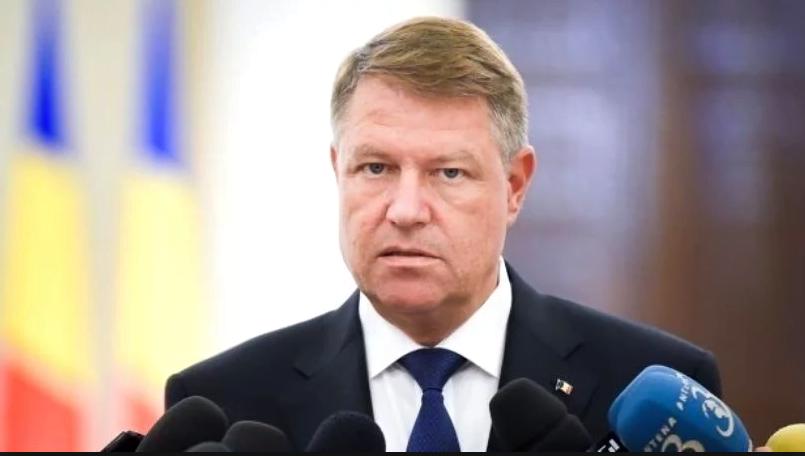 """Președintele Klaus Iohannis îi cere lui Liviu Dragnea să taie bugetul uriaș alocat PSD și să dea la Sănătate si la primării. """"Președintele PSD are acum cel mai potrivit prilej să o dovedească"""": 1"""