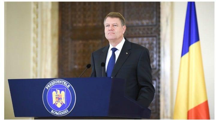 REACȚIE PSD despre susținerea lui Iohannis pentru funcția de președinte al Consiliului European 1