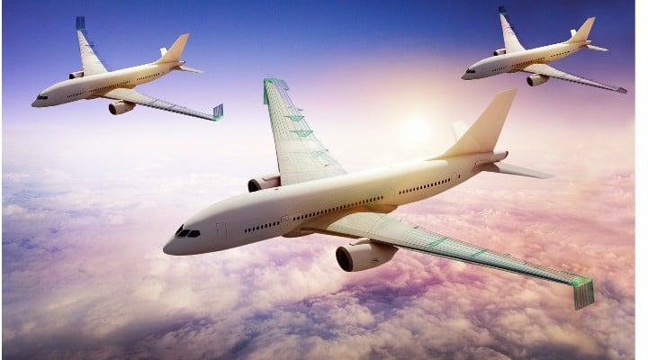 8 lucruri despre prima călătorie cu avionul 1