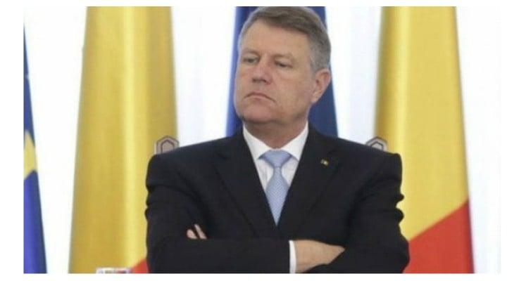 """Iohannis a refuzat. Liviu Avram: """"E o revoltă în genunchi a președintelui. Președintele încearcă să..."""" 1"""