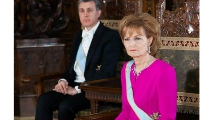 Premierul Tudose a câștigat. Palatul Elisabeta eliberat. Anunțul Casei Regale a României 1