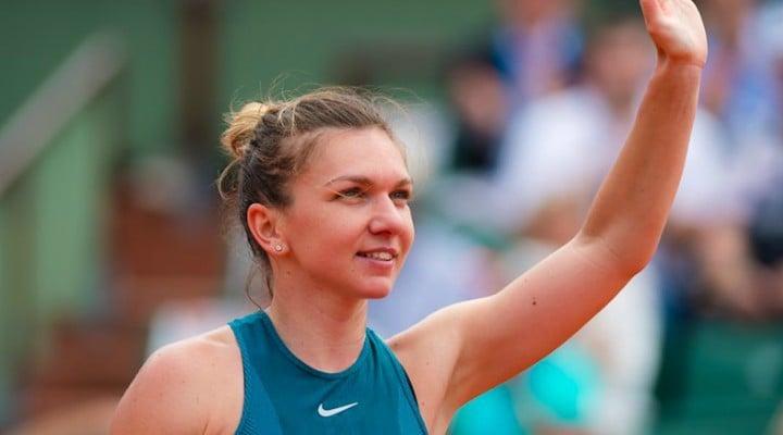 Simona Halep-Venus  William. S-a stabilit ora de start din turul 3 de la Australian Open 25