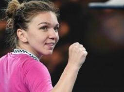 Victorie! Simona Halep, în turul 3 la Australian Open după un meci foarte greu 4